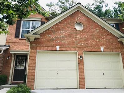 1676 Fair Oak Way, Mableton, GA 30126 - MLS#: 6088196