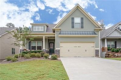 384 Hawthorne Ridge Cir, Dallas, GA 30132 - MLS#: 6088227