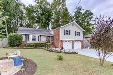 3074 Greenwood Trail SE, Marietta, GA 30067 - #: 6088264