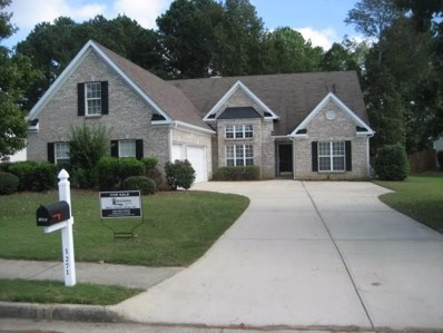 1271 Oak Haven Way, Lawrenceville, GA 30043 - MLS#: 6088318