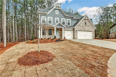 5144 Elkins Ln, Acworth, GA 30101 - MLS#: 6088351