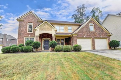 1268 Whisperwood Ln, Lawrenceville, GA 30043 - MLS#: 6088369