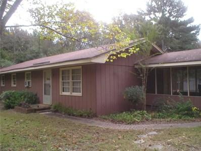 2595 Old Athens Hwy, Monroe, GA 30656 - MLS#: 6088386