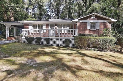 1043 Sandalwood Dr, Lawrenceville, GA 30043 - MLS#: 6088405
