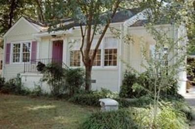 133 Park Dr, Decatur, GA 30030 - MLS#: 6088407