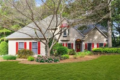 1504 Maplewood Cts, Woodstock, GA 30189 - MLS#: 6088412