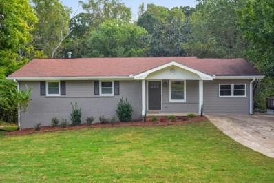 3063 Highland Dr, Smyrna, GA 30080 - MLS#: 6088448