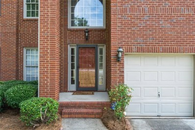 4201 Mill Grove Ln SW, Smyrna, GA 30082 - MLS#: 6088449