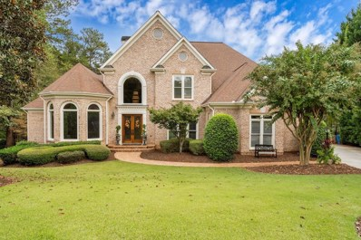 1810 Turnberry Lane, Alpharetta, GA 30005 - MLS#: 6088465