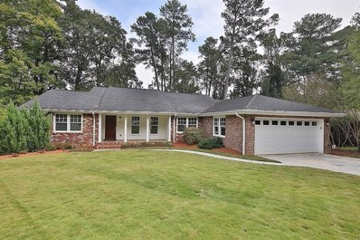 1913 Wildwood Pl NE, Atlanta, GA 30324 - MLS#: 6088468