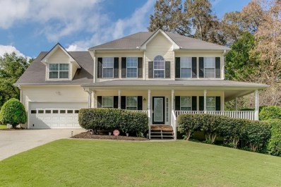 7544 Woody Springs Dr, Flowery Branch, GA 30542 - MLS#: 6088515