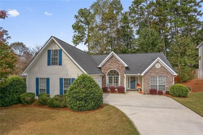 1006 Creekshire Cv, Lawrenceville, GA 30043 - MLS#: 6088525