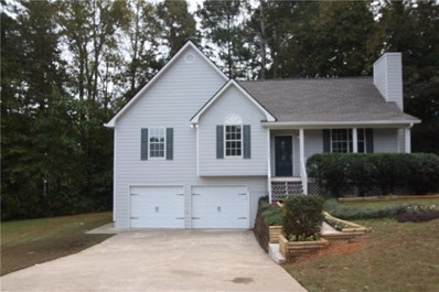 206 Rose Creek Pt, Woodstock, GA 30189 - MLS#: 6088529