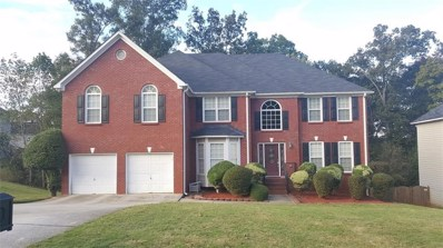 576 Wynmeadow Cts, Stone Mountain, GA 30087 - MLS#: 6088535