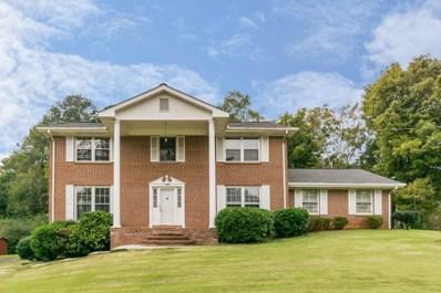1469 Murdock Rd, Marietta, GA 30062 - MLS#: 6088540