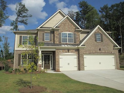 5924 Wolf Creek Dr, Atlanta, GA 30349 - MLS#: 6088574