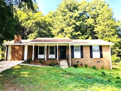 904 Meadow Rock Way, Stone Mountain, GA 30083 - MLS#: 6088577