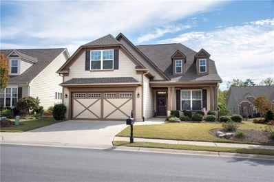 3763 Golden Leaf Pt, Gainesville, GA 30504 - MLS#: 6088587