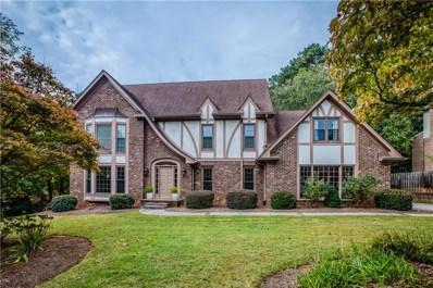 1655 Redbourne Drive, Atlanta, GA 30350 - MLS#: 6088633