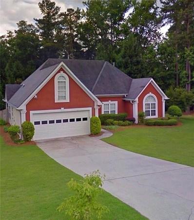 1624 Snow Hill Drive, Lawrenceville, GA 30045 - MLS#: 6088695