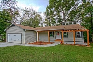 4176 Belvedere Dr, Gainesville, GA 30506 - MLS#: 6088710