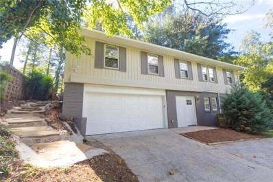 2519 Wilson Woods Drive, Decatur, GA 30033 - #: 6088788