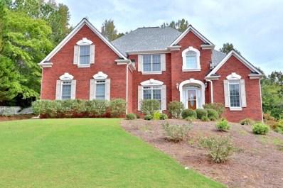 1835 Millside Terrace, Dacula, GA 30019 - MLS#: 6088820