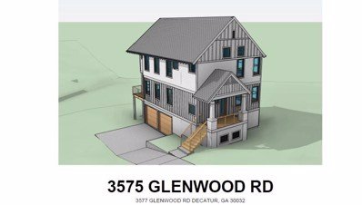 3575 Glenwood Rd SE, Decatur, GA 30032 - MLS#: 6088823