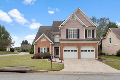 1464 Rosewood Creek Dr, Marietta, GA 30066 - MLS#: 6088825