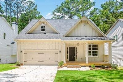 4405 Westside Dr, Acworth, GA 30101 - MLS#: 6088834