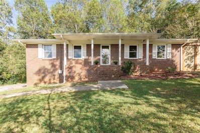 1198 Hwy 92 - Dallas Highway, Douglasville, GA 30134 - MLS#: 6088869