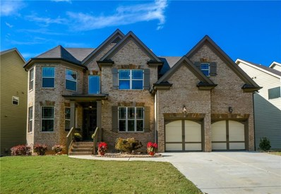 2807 Dolostone Way, Dacula, GA 30019 - MLS#: 6088899