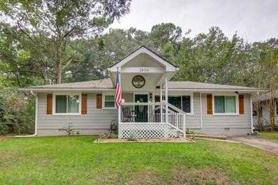 2806 Fraser St SE, Smyrna, GA 30080 - MLS#: 6088909