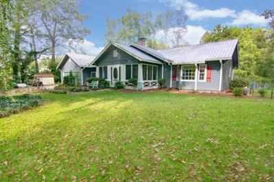 915 Homer Rd, Woodstock, GA 30188 - MLS#: 6088942