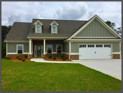 47 Brasstown Dr, Dallas, GA 30157 - MLS#: 6088955