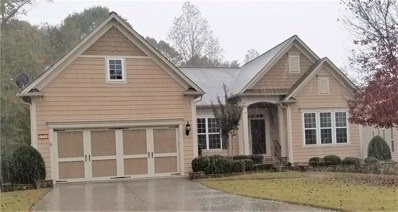 6331 Thunder Ridge Cir, Hoschton, GA 30548 - MLS#: 6088972