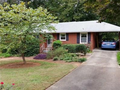 3360 Creatwood Trl SE, Smyrna, GA 30080 - MLS#: 6089014