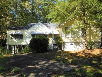243 Howell Ter SW, Atlanta, GA 30331 - MLS#: 6089034