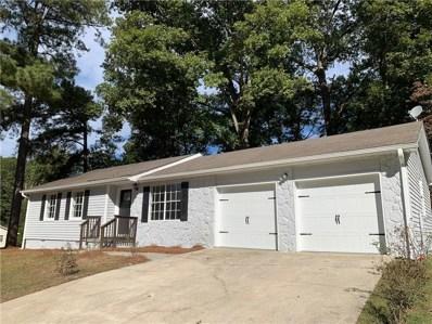 3875 Tanglewood Road, Snellville, GA 30039 - MLS#: 6089107