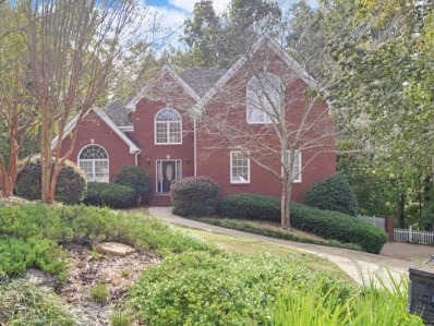 6027 Thornlake Drive, Flowery Branch, GA 30542 - MLS#: 6089164