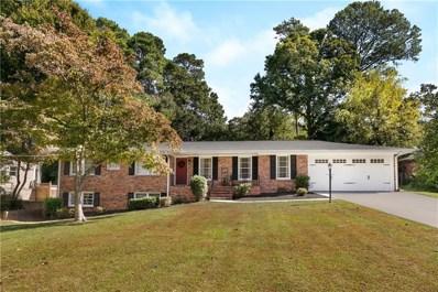 1671 Colebrook Cir, Decatur, GA 30033 - MLS#: 6089167
