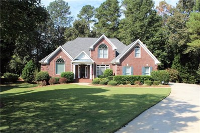 1140 Oxford Dr SE, Conyers, GA 30013 - MLS#: 6089240