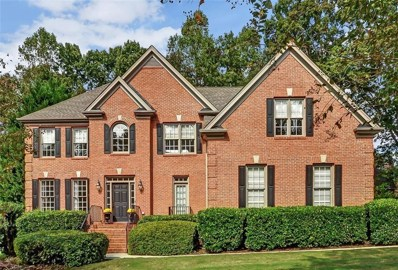 3870 Bridle Ridge Dr, Suwanee, GA 30024 - MLS#: 6089286