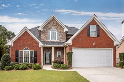 880 Windsor Place Circle, Grayson, GA 30017 - MLS#: 6089300