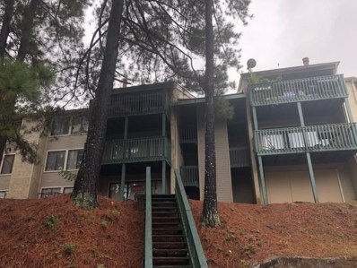 3575 Oakvale Rd UNIT 807, Decatur, GA 30034 - MLS#: 6089325