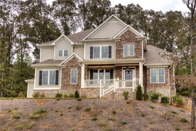 474 Waterford Dr, Cartersville, GA 30120 - #: 6089329