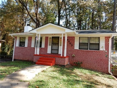 4367 Redwood St, Doraville, GA 30360 - MLS#: 6089357