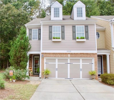 2552 Pierce Brennen Cts, Lawrenceville, GA 30043 - MLS#: 6089372