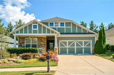 3119 White Magnolia Chase SW, Gainesville, GA 30504 - MLS#: 6089373