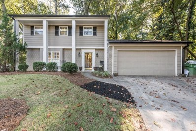 2528 Fernleaf Court NW, Atlanta, GA 30318 - MLS#: 6089380